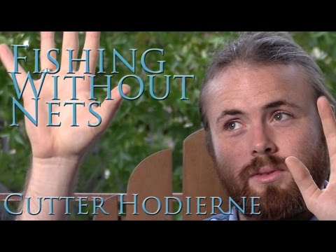 DP/30: Fishing Without Nets, Cutter Hodierne