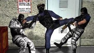 ||Counter Strike 1.6||Играю против Mr_Nur1'ка и greatmasteraidos' WAR3CRAFT