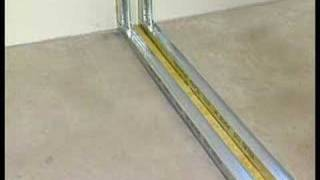 How To Drywall Partition With Fermacell Pt1 @ Saimaxx.com