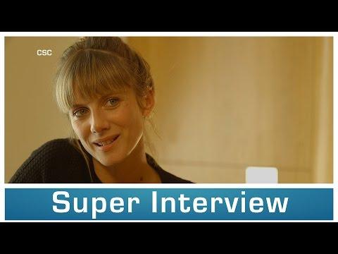 La Super Interview : Mélanie Laurent