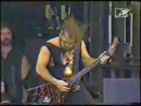 Slayer - 1992 - Seasons in the Abyss
