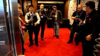 Dead End Film Premiere
