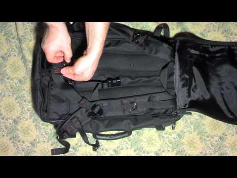 Рюкзак-трансформер qidelong рюкзак surplus mole backpack купить в москве