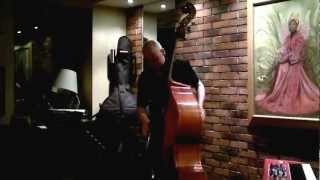 Mark Helias solo concert