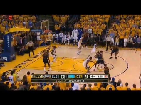 Nba Finals Highlights 2015 Youtube | Basketball Scores