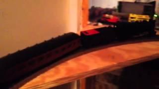 Penn Line Pennsylvania 4-4-2 Ho scale