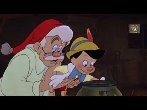 Смотреть мультфильм пиноккио на русском языке