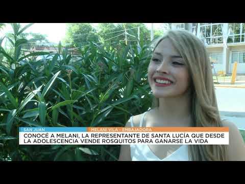 Transmisión en directo de Canal 13 San Juanиз YouTube · Длительность: 11 ч55 мин