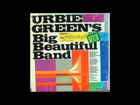 Urbie Green trombone plays ''Sing'' from Big Beautiful Band