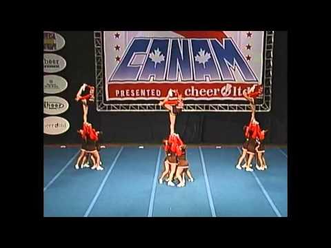 ERVC Nationals 2007