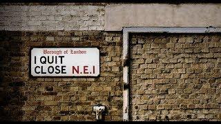 NE1 - I Quit Close