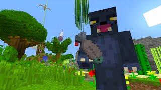 Minecraft Xbox - Survival Madness Adventures - Fish Slap [367]