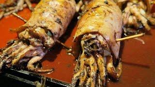 Philippines Street Food in Las Tiendas   Best Place to Eat Street Food in Kawit Cavite