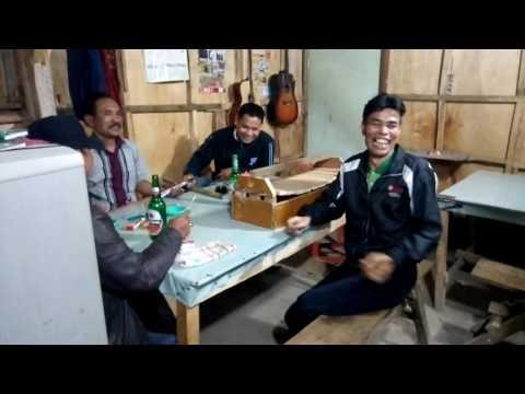 Happy Bandung Goyang Batak