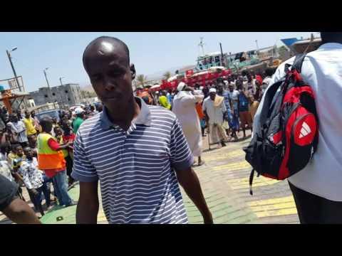 Djibouti 2017