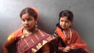 Telugu kids comedy skit