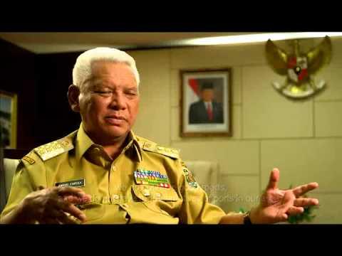 Indonesia: Mining for Civilization