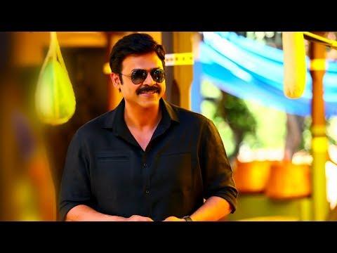 Venkatesh 2019 New Telugu Hindi Dubbed Blockbuster Movie | 2019 South Hindi Dubbed Movies