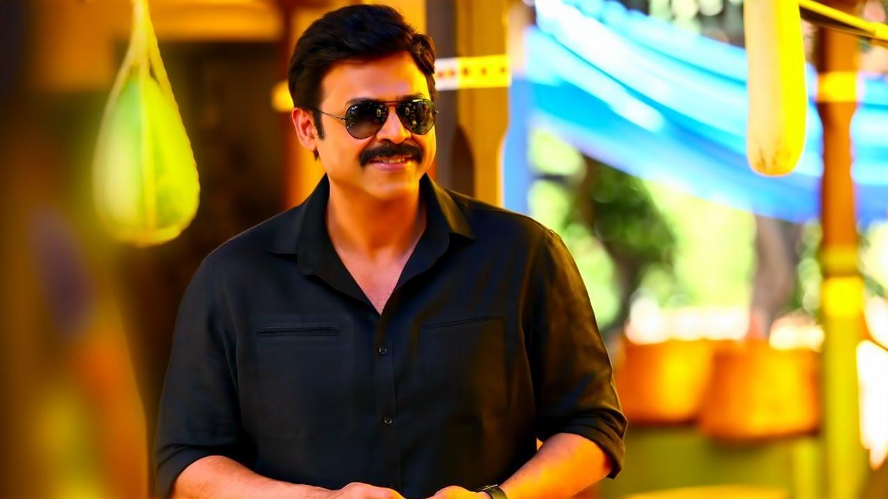 Download Venkatesh 2019 New Telugu Hindi Dubbed Blockbuster Movie   2019 South Hindi Dubbed Movies