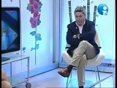 Abat- Alicante TV Lorenzo Castejon , Vicente Mora Y Enrique Herrera
