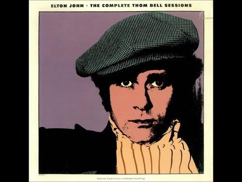 Elton John - Country Love Song (1977-1989) With Lyrics!