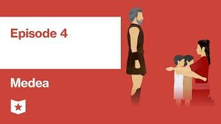 Medea By Euripides | Episode 4