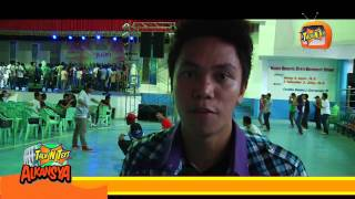 TNT TV JUAN   Negros Oriental State University   Workshop Highlights