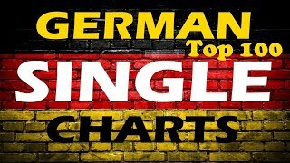German/Deutsche Single Charts | Top 100 | 25.08.2017 | ChartExpress