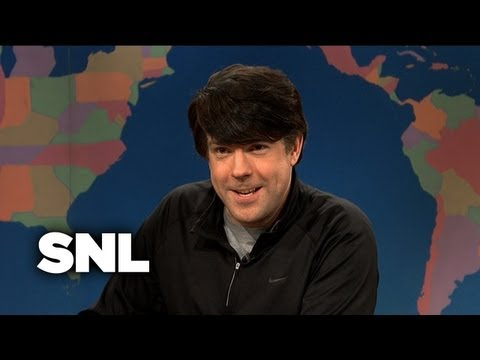 Update: Rod Blagojevich - Saturday Night Live