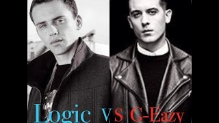 logic vs g eazy