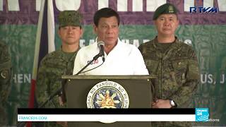 Philippines: Rodrigo Duterte gearing up for a showdown against Supreme Court and Congress