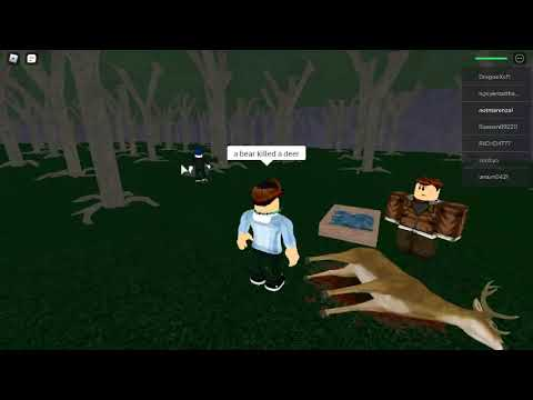 The Worst Camping Trip Ever Roblox Camping Youtube