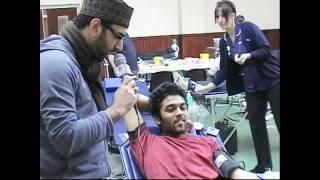 MKA Midlands Blood Drive [Part 1]