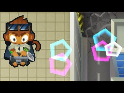 Bloons Tower Defense 6 - Can Benjamin Actually Work in CHIMPS Mode?   High  Finance CHIMPS