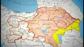 Tigran the Great/Տիգրան Մեծ/Тигран Великий  Part 1 of 4
