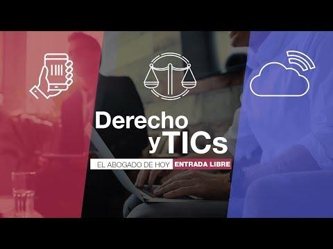 Día del Abogado / Derecho y TICs