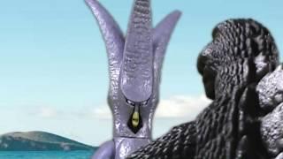 Godzilla vs. Viras