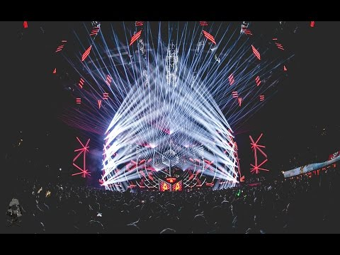 RAMPAGE 2016 - Radar Records Soundsystem - Full Live Set