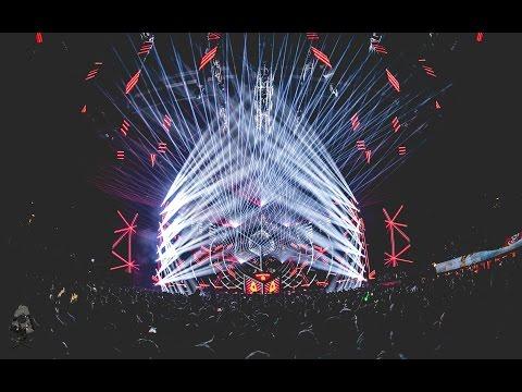 RAMPAGE 2016 - Radar Records Soundsystem - Full Live Set