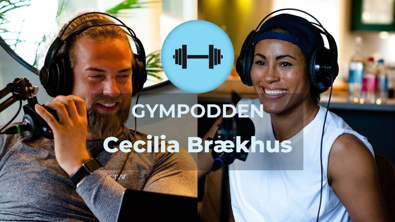 Cecilia Brækhus / Boksing, Profftilværelse og GYM