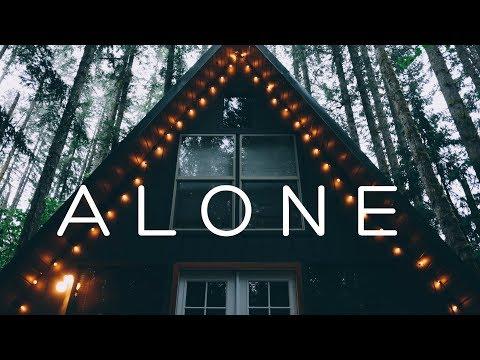 Alone Christmas   Beautiful Ambient Mix