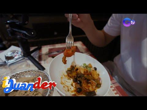 iJuander: Ibinibidang mga sauce sa 'City of Love,' tikman!