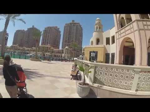 Vacances Qatar