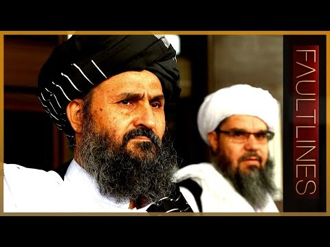This is Taliban country - Fault Lines