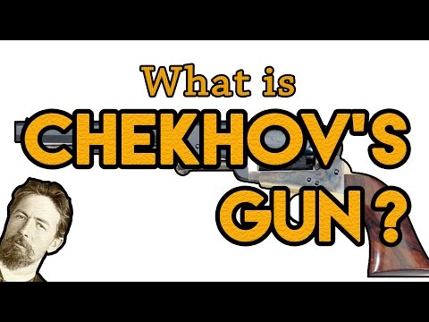 What is Chekhov's Gun? | Cult Popture
