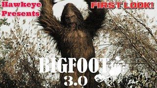 BIGFOOT 3.0 UPDATE: FIRST LOOK!
