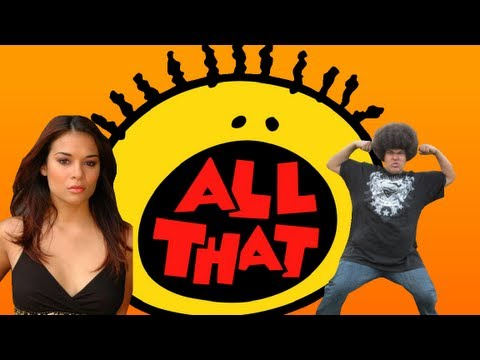 All That Nickelodeon