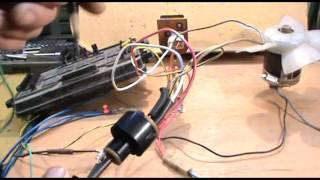 видео Перестала работать печка ВАЗ-2114: причины, ремонт, какой предохранитель