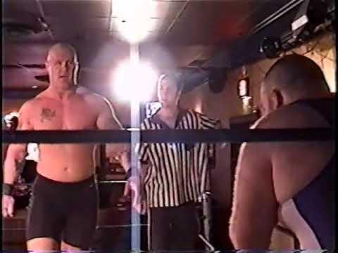 Derek Trauma vs CN Power - MSW - April 1st 2004