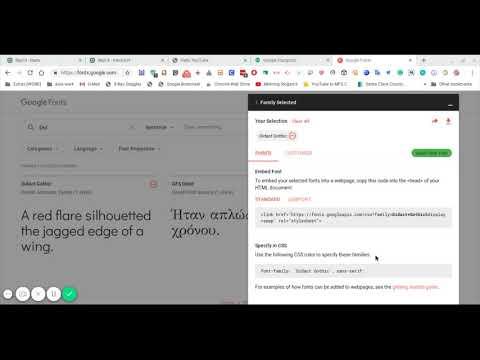 Intro To HTML | HTML Episode 1 | Aidroid Kids Tech Spotlight
